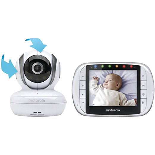Compare baby monitors